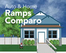Auto & Home Ramps Product Comparison