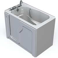 Escape Plus Bathtub