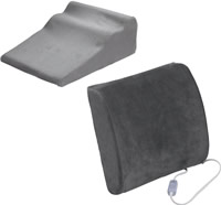 Comfort Touch Cushions