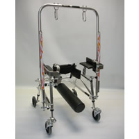 Posture Control Walker/Gait Trainers