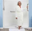 Barrier-Free Shower from Liners Direct