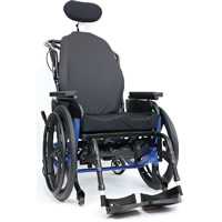 Encore Rehab Wheelchair