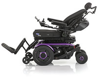 Invacare AVIVA FX with Ultra Low Maxx