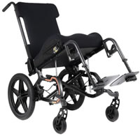 Enzo Wheelchair