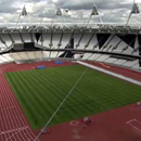 What para-athletes think of the Olympic Stadium