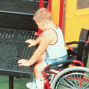 ADA Accessible Playground Guidelines